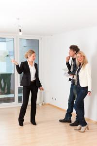 Immobilienkauffrau Beratung