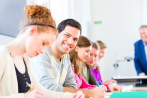 Studium und Ausbildung Immobilienmakler