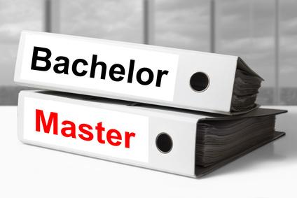 Bachelor Absolvieren