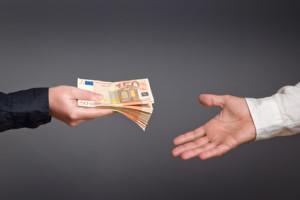 Maklergebühren