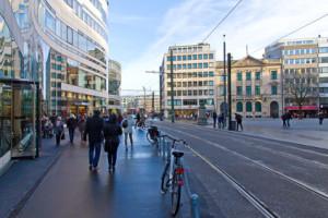 Düsseldorf - Kö-Bögen