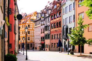 Nürnberg - Altstadt