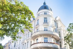 Wohnungs- und Hausverkauf in Berlin