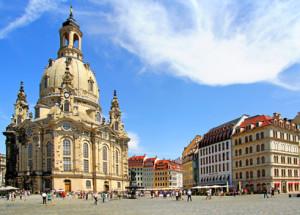 Wohnung- und Hauskauf in Dresden