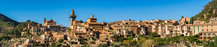 Immobilienbewertung in Mallorca