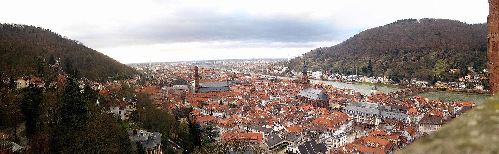 Immobilienmakler und –Preise in Heidelberg